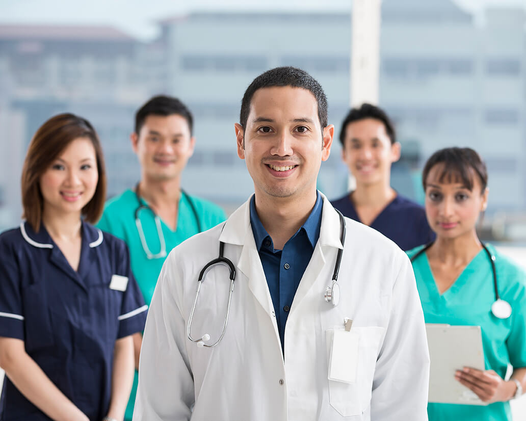 _HEALTHCARE & LIFE SCIENCE DIVISION